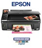 Thumbnail Epson Stylus NX415 SX410 SX415 TX410 TX419 Service Manual & Repair Guide