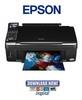 Thumbnail Epson Stylus SX200 SX205 SX400 SX405 Service Manual & Repair Guide