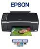 Thumbnail Epson Stylus TX200 TX203 TX209 Service Manual & Repair Guide