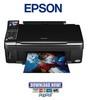 Thumbnail Epson Stylus TX400 TX405 TX409 Service Manual & Repair Guide