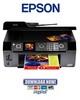 Thumbnail Epson WorkForce 500 Service Manual & Repair Guide