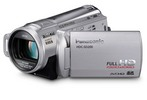 Thumbnail Panasonic HDC-SD200 TM200 Service Manual & Repair Guide