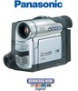 Thumbnail Panasonic NV-DS60 + DS65 Service Manual & Repair Guide