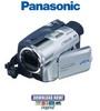 Thumbnail Panasonic NV-GS120 + GS200 Service Manual & Repair Guide