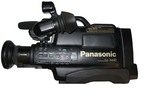 Thumbnail Panasonic NV-M40 M3000 M3300 Service Manual & Repair Guide
