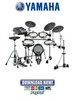 Thumbnail Yamaha DTP900 + DTP901 + DTP902 Drum Pad Set Service Manual & Repair Guide