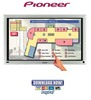 Thumbnail Pioneer PDK-50HW3 Touch Screen Service Manual & Repair Guide