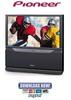 Thumbnail Pioneer SD-533HD5 + 643HD5 Service Manual & Repair Guide