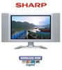 Thumbnail Sharp LC-30HV2U + 30HV2T Service Manual & Repair Guide