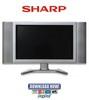 Thumbnail Sharp LC-30HV4E Service Manual & Repair Guide