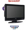 Thumbnail Sharp LC-26DV27UT Service Manual & Repair Guide
