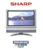 Thumbnail Sharp LC-26GA3E Service Manual & Repair Guide