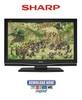 Thumbnail Sharp LC-32GP1U + 37GP1U Service Manual & Repair Guide