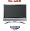 Thumbnail Sharp LC-37GA5E Service Manual & Repair Guide