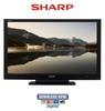 Thumbnail Sharp LC-40D68UT Service Manual & Repair Guide