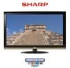 Thumbnail Sharp Aquos LC-40E67U + 40E77U Service Manual & Repair Guide