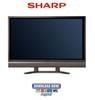 Thumbnail Sharp LC-57D90U Service Manual & Repair Guide