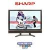 Thumbnail Sharp LC-65D90U FULL Service Manual & Repair Guide