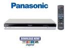 Thumbnail Panasonic DMR-EX71S + EX81S Series Service Manual & Repair Guide