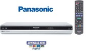 Thumbnail Panasonic DMR-EX72S EX72SEG Service Manual & Repair Guide