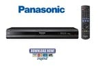 Thumbnail Panasonic DMR-EX768 Series Service Manual & Repair Guide