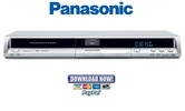 Thumbnail Panasonic DMR-EZ25 EZ25EB Service Manual & Repair Guide