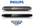 Thumbnail Philips BDP2800 + BDP2850 Service Manual & Repair Guide