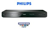 Thumbnail Philips BDP5000 + BDP7300 Service Manual & Repair Guide