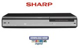 Thumbnail Sharp BD-HP20U Service Manual & Repair Guide