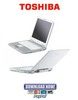 Thumbnail Toshiba Portege A200 Service Manual & Repair Guide