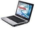Thumbnail Toshiba Portege M500 + Satellite U200 Service Manual & Repair Guide