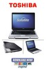 Thumbnail Toshiba Satellite A100 + A105 + TECRA A7 Service Manual & Repair Guide