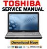 Thumbnail Toshiba Satellite L510 Service Manual & Repair Guide