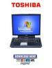 Thumbnail Toshiba Satellite M20 Service Manual & Repair Guide