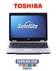 Thumbnail Toshiba Satellite M40 + M45 + TECRA A4 + DYNABOOK VX/4 Service Manual & Repair Guide