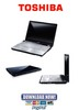 Thumbnail Toshiba Satellite P200 + P205 Service Manual & Repair Guide