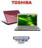 Thumbnail Toshiba Satellite T230 + PRO T230 Service Manual & Repair Guide