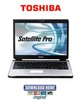 Thumbnail Toshiba Satellite Pro S200 + Tecra S5 P5 + A9 Series Service Manual & Repair Guide