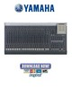 Thumbnail Yamaha GF12/12 + GF16/12 + GF24/12 Mixing Console Service Manual & Repair Guide