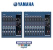 Thumbnail Yamaha MG12-4 + MG16-4 Mixing Console Service Manual & Repair Guide