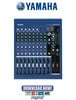 Thumbnail Yamaha MG12-4FX Mixing Console Service Manual & Repair Guide