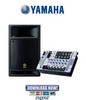 Thumbnail Yamaha Stagepas 150M Service Manual & Repair Guide