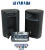 Thumbnail Yamaha Stagepas 500 Service Manual & Repair Guide