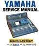 Thumbnail Yamaha 02R96 MB02R96 SP02R96 Service Manual & Repair Guide