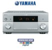 Thumbnail Yamaha DSP-Z11 + RX-Z11 Receiver/Amplifier Service Manual & Repair Guide