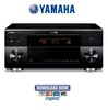 Thumbnail Yamaha DSP-Z7 + RX-Z7 Receiver Amplifier Service Manual & Repair Guide