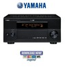 Thumbnail Yamaha DSP-Z9 + RX-Z9 Receiver Amplifier Service Manual & Repair Guide
