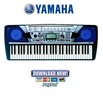 Thumbnail Yamaha PSR-280 + PSR-282 Portatone Keyboard Service Manual & Repair Guide