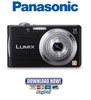 Thumbnail Panasonic Lumix DMC-FH2 FS14 FS16 Service Manual & Repair Guide