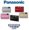 Thumbnail Panasonic Lumix DMC-FP8 Service Manual & Repair Guide